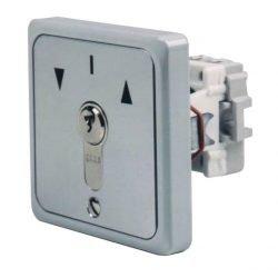 20148SK-1-2T1-inbouw-sleutelschakelaar-tbv-lasdoos--GNS-logoplaat